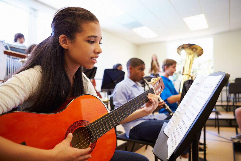 The government has announced today (Friday 6 August) that a team of experts has been assembled to help shape the future of music education as part of its National Plan for Music Education.